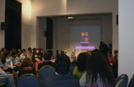 Mapuche community celebrates 10th anniversary of the Voces Originarias group