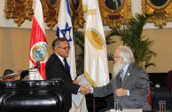 """Law Proposal in the Legislative Assembly of Costa Rica, to include """"The Holocaust, Paradigm of Genocide"""" as a topic of study in the education system"""