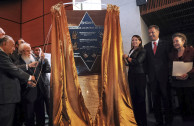 Traces to Remember is Introduced at San Lazaro Legislative Palace along with a Proposal for the Annual Commemoration of the Holocaust