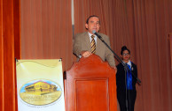 Judicial Forum in Saltillo: Sets the tone for working for Peace