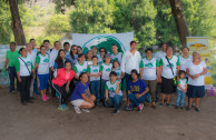 Mexicans united for care on World Environment Day