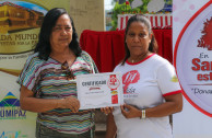 World Blood Donor Day in the Dominican Republic