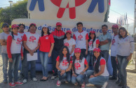 Donantes voluntarios