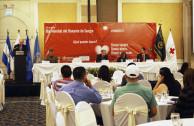 Activities in support of Donor Day in El Salvador