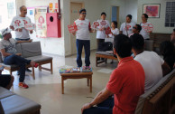 Brazil identifies with World Blood Donor Day