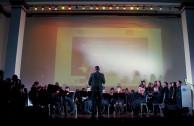 La EMAP Perú presentó su Sinfónica Nacional