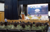 Judicial Forum | Respect for human dignity and human rights