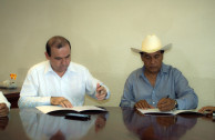 Mexico: Acayucan City Council joins GEAP programs