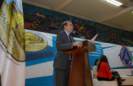 Mexico Seminar and incorporation of the Universities into the ALIUP