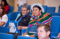Installation act of the Science Session of CUMIPAZ 2017-Panama
