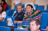 Acto de instalación de la Sesión Ciencia de la CUMIPAZ 2017-Panamá