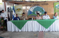 Participation of state agencies during the activity