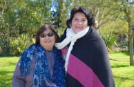 Mapuche urban community Pillan Manke