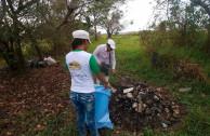 Conservación de ríos
