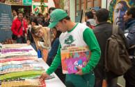 Coordinator of the James Rincón Program in Bogotá