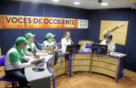 Activists in Guacarí Buga Socializing DIPI