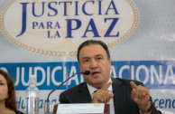 Jorge Cáceres Méndez