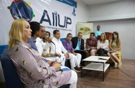 II Regional Seminar of the ALIUP was held in Barranquilla