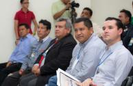 La EMAP presentó el Foro Judicial sobre  los derechos humanos