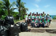voluntarios de la EMAP