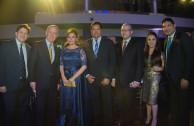 Gala Inaugural | CUMIPAZ 2017