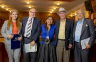 Participanes EMAP