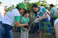Citizens of Resistance were sensitized on the protection of the environment
