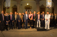 Concert for Peace during International Tolerance Day