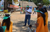 Promote the protection of cultural identity in Peru
