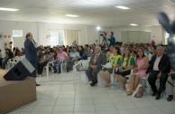 Lanzamiento Oficial del Movimiento Juvenil Mundial de la EMAP en Brasil