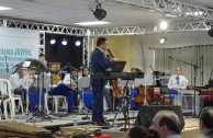 2nd day of activities   Music composition and tuning workshops