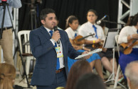 2nd day of activities | First National Meeting of the World Youth Movement