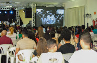 Cierre | Lanzamiento del Movimiento Juvenil Mundial