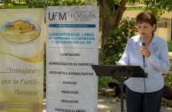 Rectora UFM