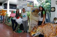 Feria ambiental.