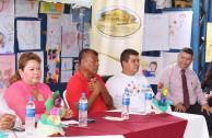 Festival de Dibujo por la Paz