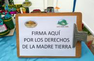 Peru joins World Environment Day