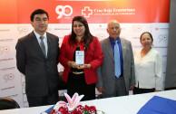 Ecuador celebrates donor day