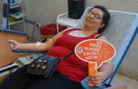 59 blood donors become life heroes in Mendoza