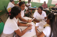 354 students receive a workshop on Human Rights