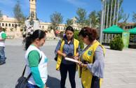 Universidad Pedagogía de El Salvador