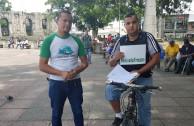 Costa Rica se une a la firmaton