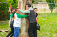 World Mother Earth Day is celebrated in Mexico