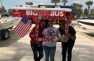 World Blood Donor Day in EEUU