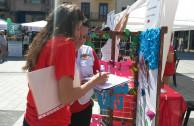Actividades en Feria