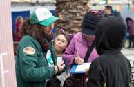 2955 chilenos respaldan propuesta ambiental de la EMAP
