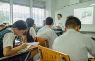 Colegio Normal Superior