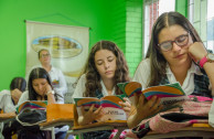 Alumnos Colegio Normal