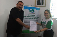 Municipalities of Brazil, sign a decree supporting the Proclamation of the Constitution of the Rights of Mother Earth