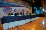 Participantes panel